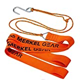 Merkel Gear Deer Drag