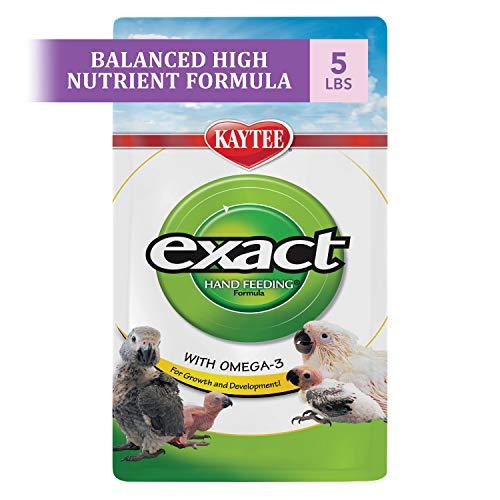 baby bird food formula - 5