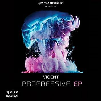 Progressive EP