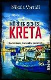 Mörderisches Kreta von Nikola Vertidi