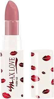 Batom Lips Nude 455, Max Love