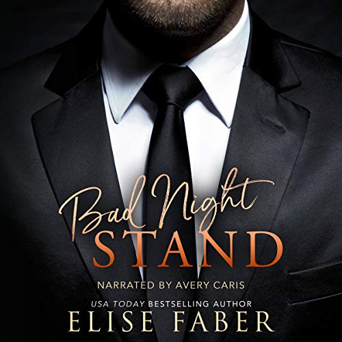 Bad Night Stand cover art