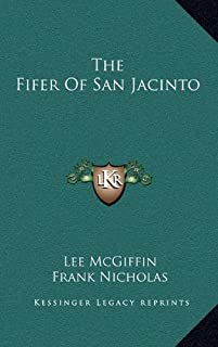 The Fifer Of San Jacinto
