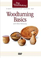 Woodturning Basics [DVD]