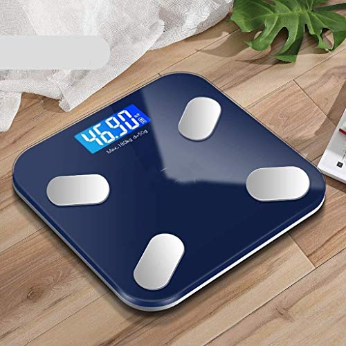 Fantastic Deal! Electronic Scales Electronic Scale Intelligent Body Fat Scale Electronic Scale Home ...