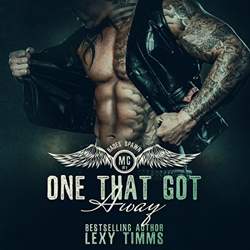 One That Got Away Audiobook By Lexy Timms cover art