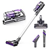 VViViD Rev Bigfoot Turbo Cordless Vacuum Cleaner Lithium Ion Battery