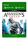 Assassin's Creed Standard | Xbox 360 - Plays on Xbox One Codice download