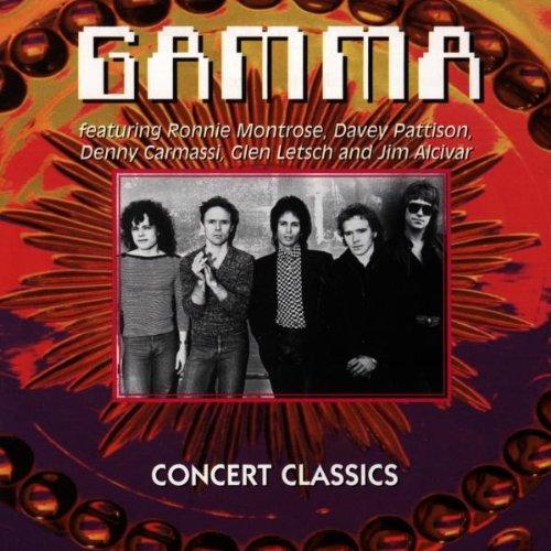 Gamma: Concert Classics