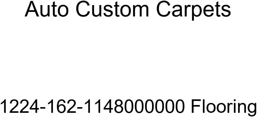 Auto Custom Carpets 1224-162-1148000000 Ranking Finally popular brand TOP14 Flooring