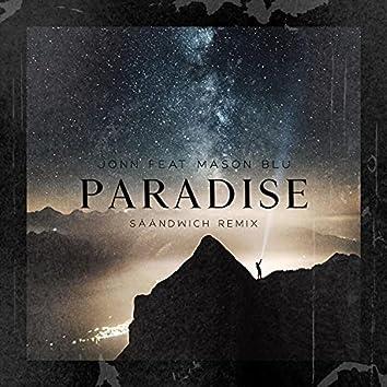 Paradise (Säändwich Remix) (Säändwich Remix)
