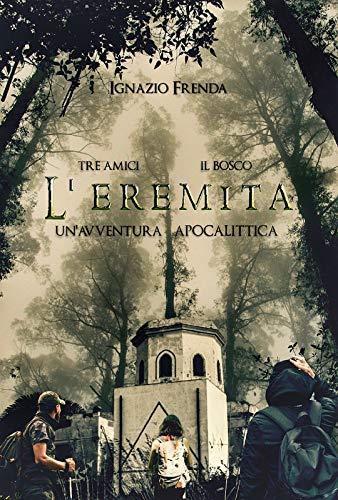 L'Eremita: un condensato di mistero, horror e fantascienza esistenzialista!