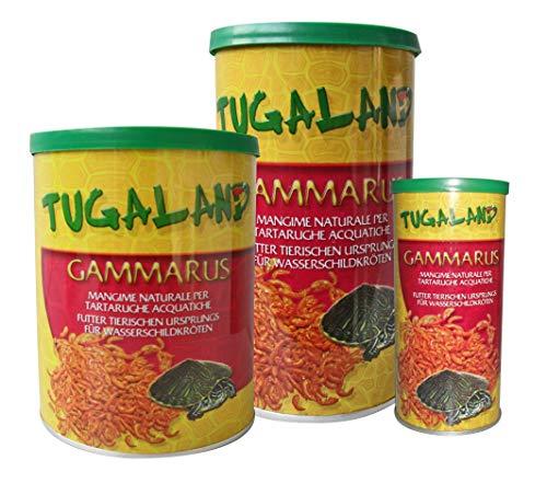 Tugaland Gammarus Nourriture pour Tortues-110 gr