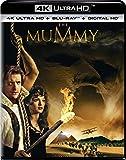 The Mummy (1999) [USA] [Blu-ray]