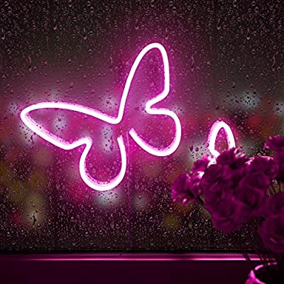 Shapeable Neon Signs-Creative DIY LED Neon Flex Light strip Formable Neon Light Sign Decorative Lighting for Bedroom Patio Kitchen Shelf Decors Parties Special Occasions
