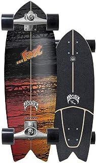 Carver - Lost x Psycho Killer Skateboard Surfskate...