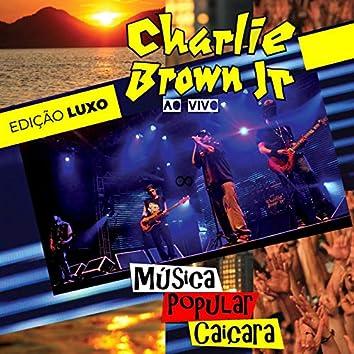 Música Popular Caiçara (Edição Luxo) (Ao Vivo)