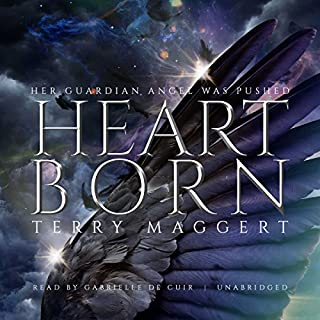 Heartborn audiobook cover art