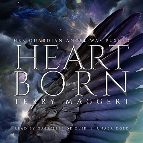 Heartborn audiobook cover art