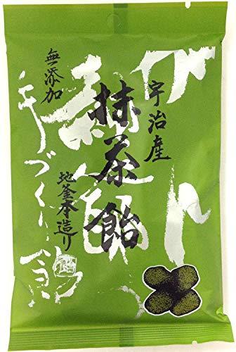 井関食品 宇治産抹茶飴 100g×3袋