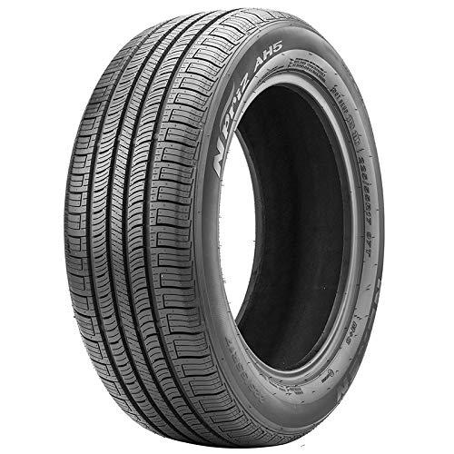 Nexen N'Priz AH5 all_ Season Radial Tire-235/75R15XL 109S XL-ply
