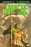 Hulk Planete Hulk Vol2