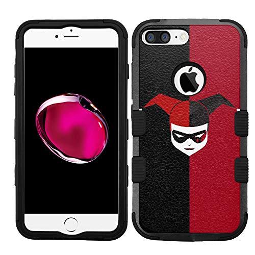 51DHr8klSIL Harley Quinn Phone Cases iPhone 8