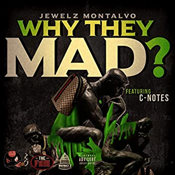 Why They Mad ?