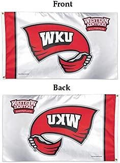 WinCraft NCAA Deluxe Flag