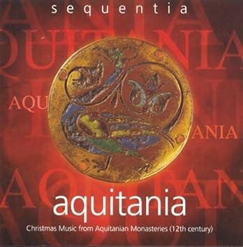 Acquitania - Christmas Music From Acquitanian Monasteries