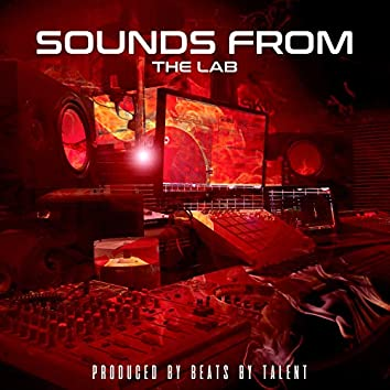 Sounds from the LAB (Instrumentals)