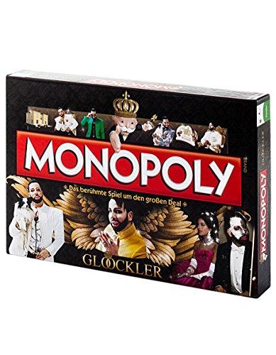 Harald Glööckler 43850 - Monopoly Special Edition