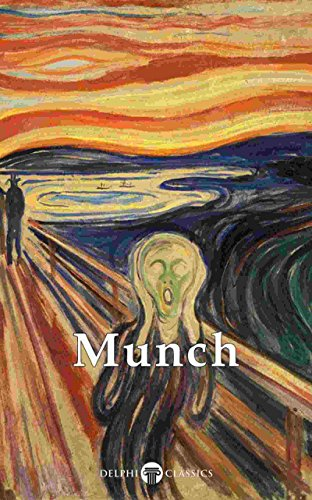 Delphi Collected Paintings of Edvard Munch (Illustrated) (Delphi Masters of Art Book 38)