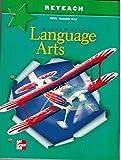 Language Arts (Grade 6, Reteach With Answer Key)