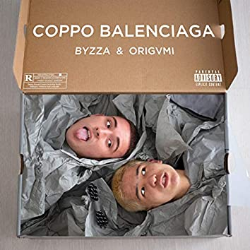 Coppo Balenciaga