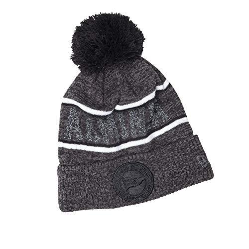 DSC ARMINIA BIELEFELD Mütze Bommel schwarz