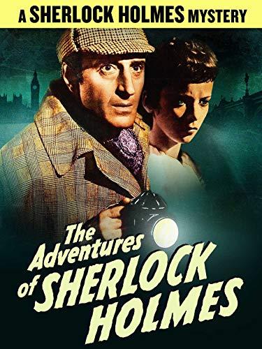 The Adventures of Sherlock Holmes (CBS Legacy)