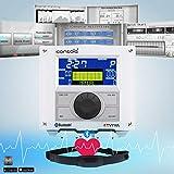 Zoom IMG-2 asviva bicicletta ellittica ergometer cardio