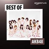 板野友美 AKB48 ソングス