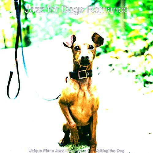 Jazz for Dogs Romance