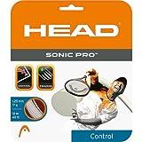 HEAD Tennissaite Sonic Pro Set 1,25mm weiß 12m