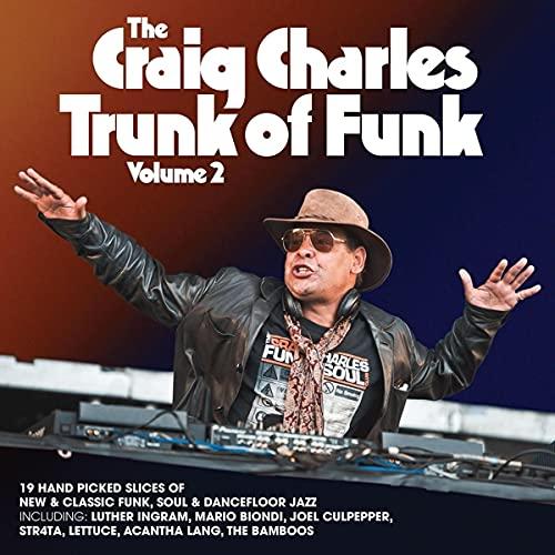 CRAIG CHARLES - TRUNK OF FUNK VO...
