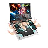 Alienware X17 R1 (AWX17R1-7989WHT-PUS) technical specifications