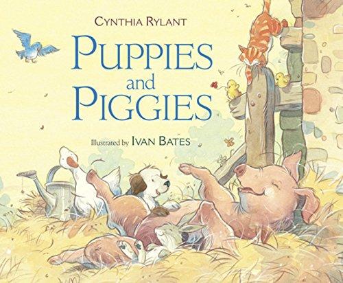 Puppies and Piggies