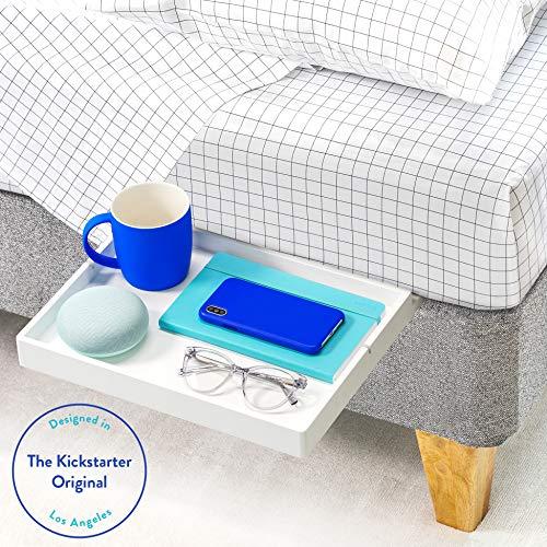 Save %10 Now! BedShelfie The Original Bedside Shelf - 9 Colors / 4 Sizes - AS SEEN ON Business Insid...