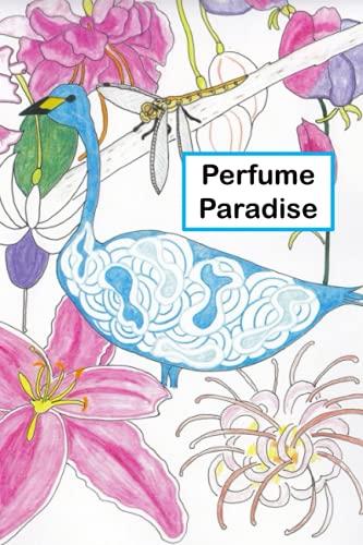 Perfume Paradise (Journals)