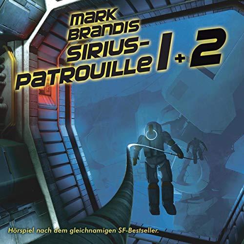 Sirius-Patrouille 1-2 Titelbild