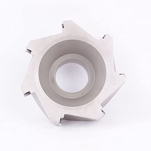 high quality ZIMING-1 1pcs Indexable wholesale milling cutter for lowest CNC machining BAP400R-125-40-7F outlet online sale