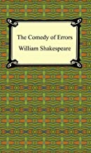 The Comedy of Errors [with Biographical Introduction]