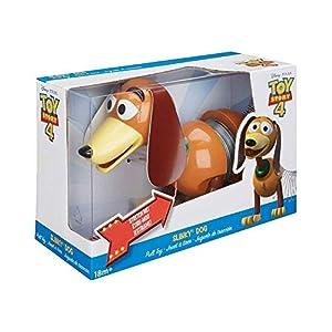 JP Toy Story LNT04000 Toy Story 4 Slinky Dog Jr Figura